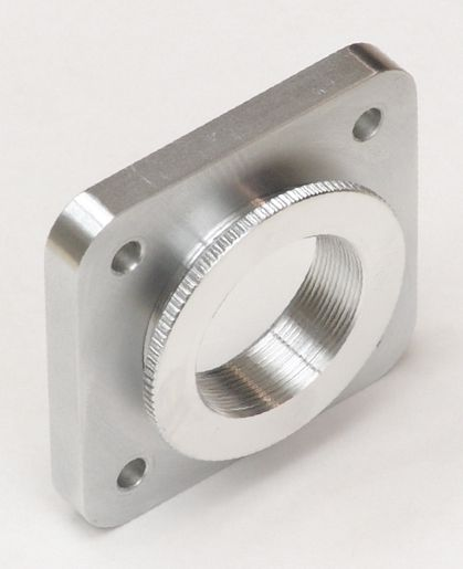 C-mount adapter plate