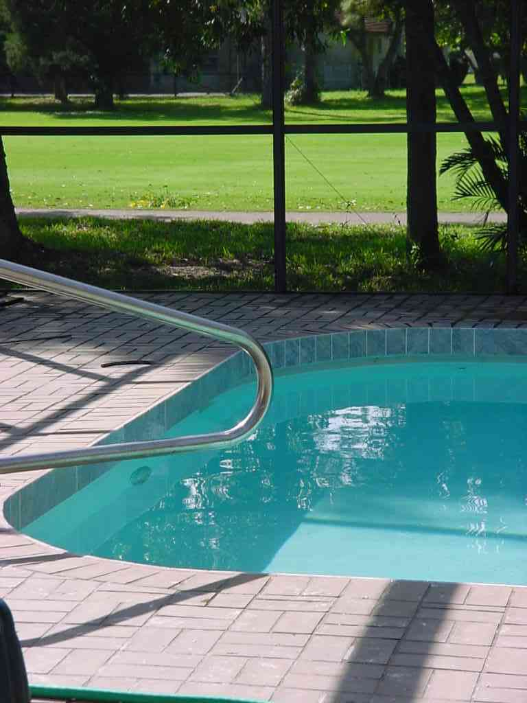Average Cost Of Plastering A Pool