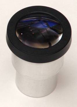 Custom made photo eyepiece