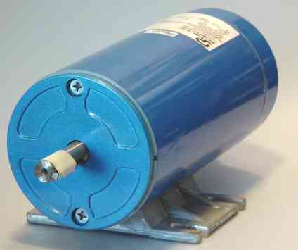 Converting An Ordinary Dc Motor To A Servomotor
